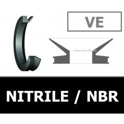 JOINTS V-RING VE NBR / NITRILE