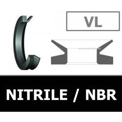 JOINTS V-RING VL NBR / NITRILE