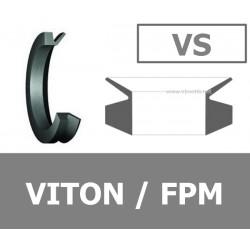 JOINTS V-RING VS FPM / VITON
