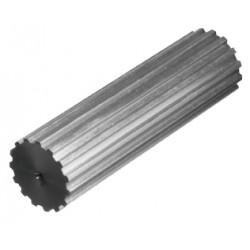 BARREAUX PROFIL AT10 (Pas : 10 mm) ALUMINIUM